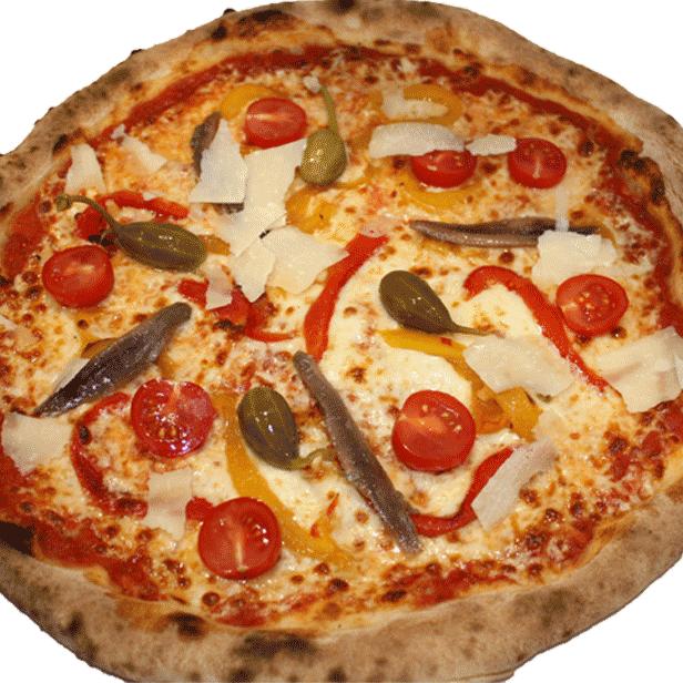 pizzeria la tranche sur mer vendee